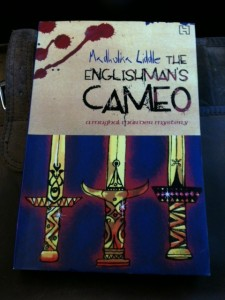 Englishman's Cameo