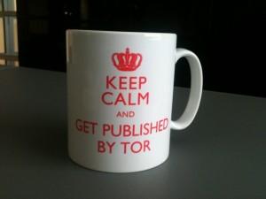 Tor Mug