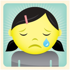 Liz Crying at 40k