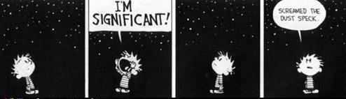 I am significant
