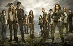 The100characterposter